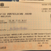 欧州滞在記6〜ヴルカヌス選考とOEBBオーストリア鉄道魔法の切符〜